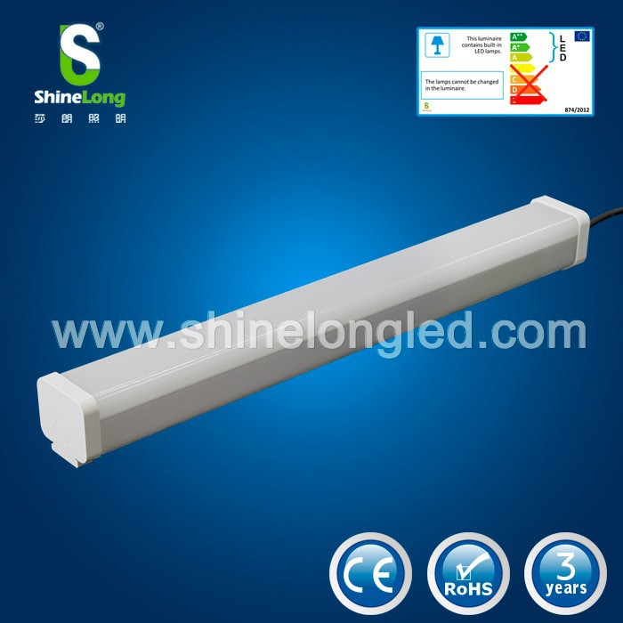 tube t8 fluorescent fixture led batten light 4ft triproof light led. Black Bedroom Furniture Sets. Home Design Ideas