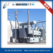 S10 Series 20000kva 63kv oil immersed no load power transfomer