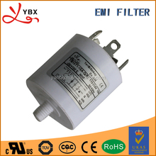Household electrical appliance special EMI RFI filter
