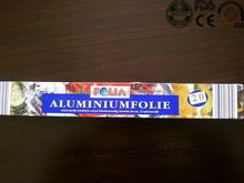 Hot selling products from China alu alu foil