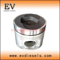 piston for NISSAN UD truck spare parts RG10 piston kit 12011-97772 12011-97776