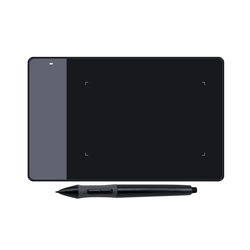 Stock ready 5000pcs sensitive writing signature graphic tablet, wireless writing tablet graphic board with pen