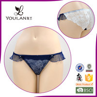Sexual attraction china manufacturer lace girls with panty lines