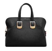 New women fashion leather bag lady shell package designer purse high quality european style antique lady handbag
