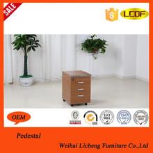 High Quality Wooden Locker Office Furniture