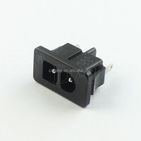 AC-008A European Standard Socket With Low Price