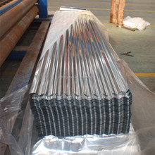 High quality aluminium zinc roofing sheet with competitive price