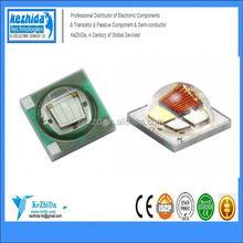made in p.r.c. HLMP-2785-EF000 LED LT BAR 8.89X19.05MM SGL YLW