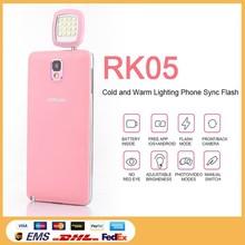 Night using selfie enhancing smartphone flash light ios 9 trendy flash for selfie