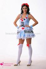 Moda traje de Halloween tiendas recién nacido del traje del payaso