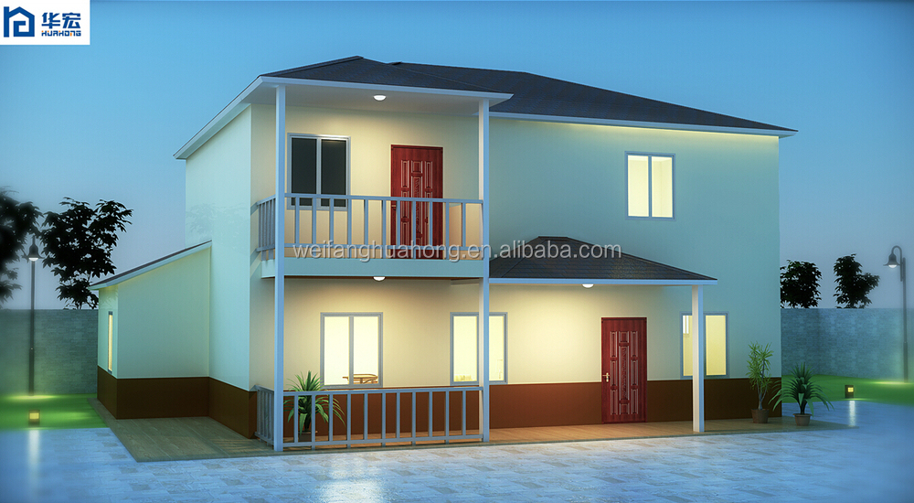House Plans Manufacturer In China Made Pre Made