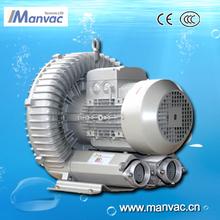 Trifásico o monofásico máquina de coser Industrial usada de la alta calidad de una sola etapa de aireación del ventilador