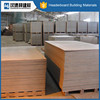 New coming OEM design high strength light weight calcium silicate board reasonable price