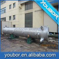 2015 Youbor newly designed ISO certificated nitrogen evaporator price