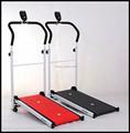 billige mode tragbaren manuelle laufband fitnessgeräte für kinder