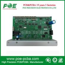 1OZ copper thickness pcba assembly/assembly board