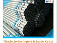 Tianjin Best Zinc Coated Structural Iron