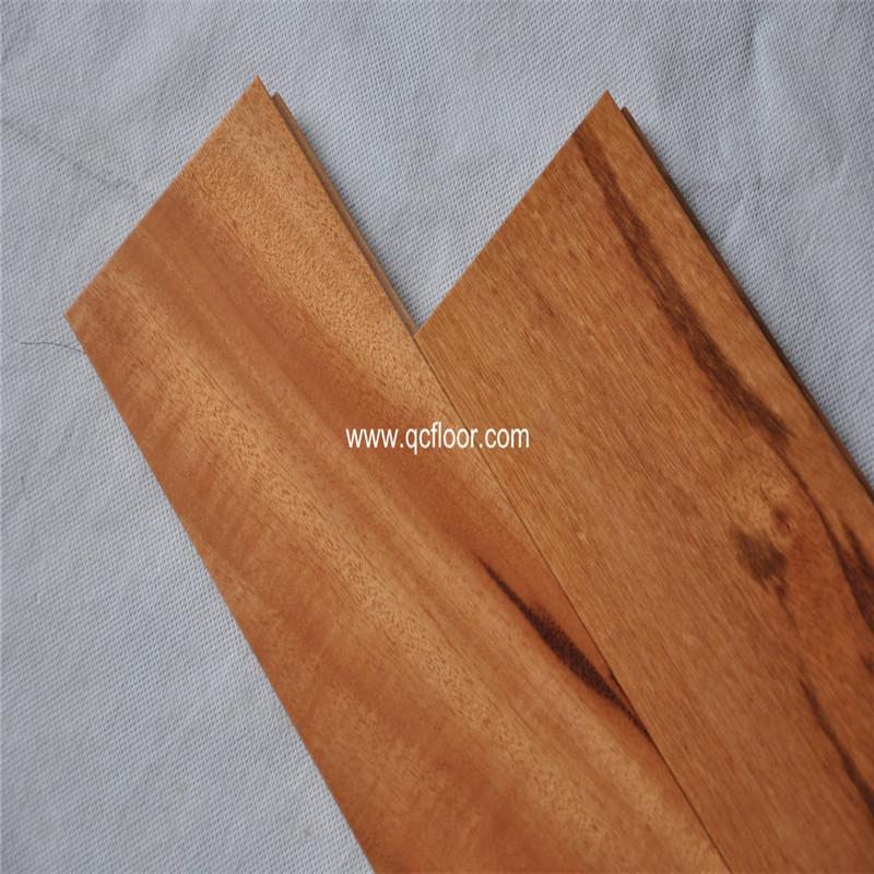 Tigerwood Solid Hardwood Flooring Wholesale Price Buy