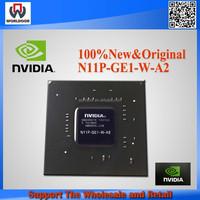 N11P-GE1-W-A2 integrated chipset 100% new, Lead-free solder ball, Ensure original, not refurbished or teardown