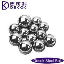 TOP quality chrome steel balls use for honda car