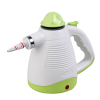 2015 portable use cars smart living 5 in 1 handy steam cleaner
