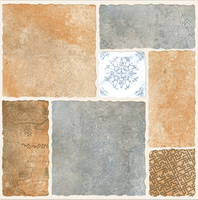 600x600 country style ink-jet printing with marble pattern tropical rustic porcelain tile