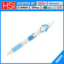 wholesale new desgin ballpoint pen penguin ball pen for students