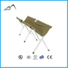 Patent baby camp cot,cot bed adjustable