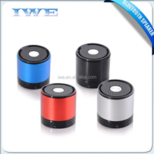 2015 best selling products blue tooth wireless mini speaker, china cheap bluetooth portable speaker, small professional speaker