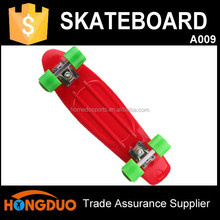 2015 penny style skate board with CE approved