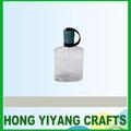 botellas de vidrio para licores