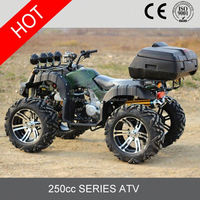 High quality atv 250cc