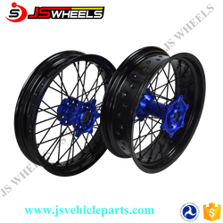 150cc Chopper motorcycle Spoked wheels for YZF250/450