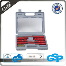 China Manufacturer 10 years experience Combination plastic equipment tool case