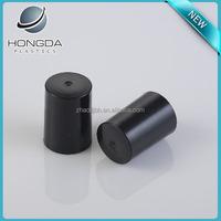 8mm Perfume,deodorant plastic cap for roll on bottles