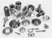 cnc machining parts/Grade 316 stainless steel machined components