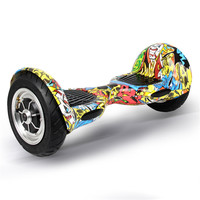 wheel hub motor cool self balancing scooter wholesale 50cc mopeds