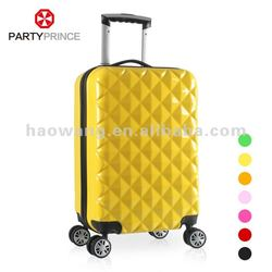 """pc 5 eminent luggage with trolley in 20""""24''28'' size"""
