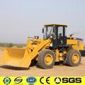 máquina de nueva construcción de equipo pesado zl36 retroexcavadora cargadora
