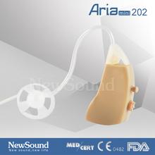 mini dispositivo de audiencia audiencia mejor amplificador tono ajustable audífonos