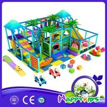 Kid Indoor Soft Playground, Children's Play Equipment, Indoor Playhouse