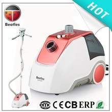 HP-301 commercial laundry equipment home-use iron stainless steel soleplate electric steam iron