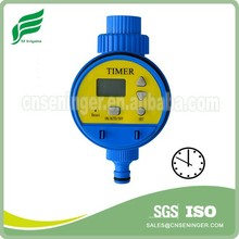 Outdoor Electronic Automatic Water Timer Garden Watering Irrigation System