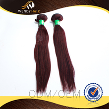 VIP factory supply Most fashionable can be dyed cheap 100% virgin brazilian hair