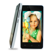 4.0 inch Android 3G unlocked Smart phone with SC7715, dual SIM and Dual standby