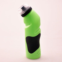 OEM splendid clear hot selling plastic drinking water bottle made in China