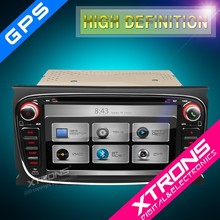 "PX71FSF-7"" HD Touch screen Car DVD Player With GPS Navigation Canbus For Galaxy/S-Max/Mondeo"