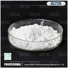 Plastic lubricant light zinc stearate