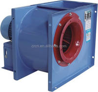 11-62 E series multi-blade low noise centrifugal blower
