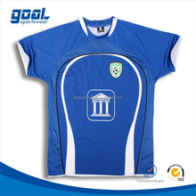 Wholesale dropship sublimated custom made soccer teamwear